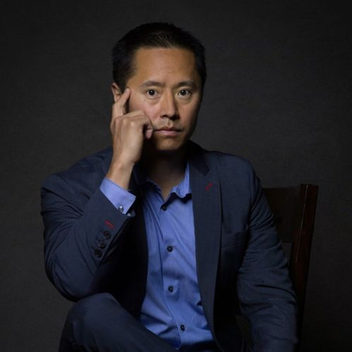 Profile photo of Sean X. Chen, Chief Compliance Officer and Director of Operations at Camden Capital