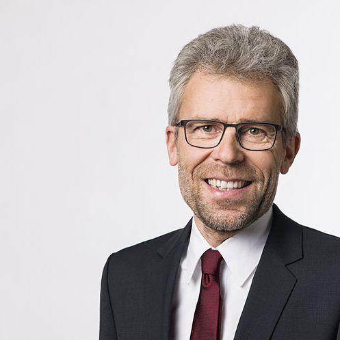 Gerrit Hauck