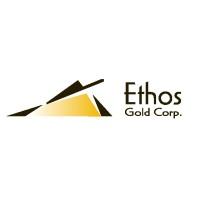 Ethos Gold logo