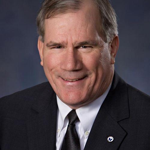 Steven J. Crandall