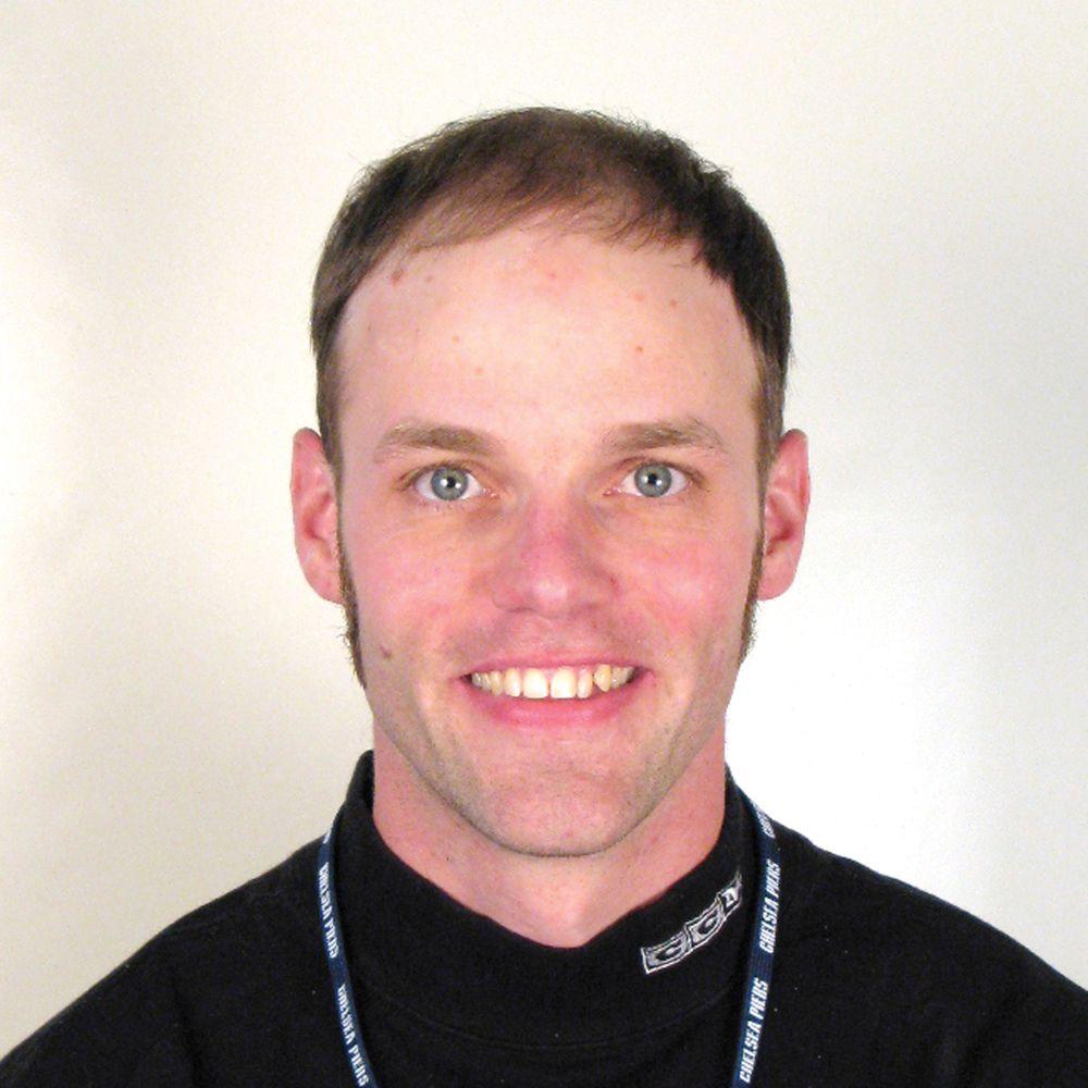 Jim Bugenhagen