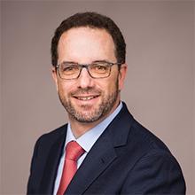 Jorge Dajani Gonzalez