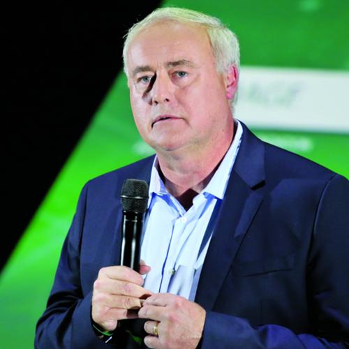 Jean-Marc Chery