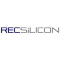 REC Silicon logo