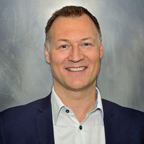 Gisle Elvebakken