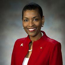 Donna A. James