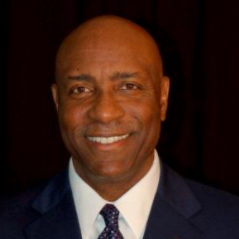 Profile photo of Melvin C. Hall, Director at LegalShield