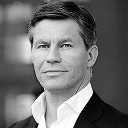 Profile photo of Frank Briegmann, President & CEO of Central Europe & Deutsche Grammophon at Universal Music