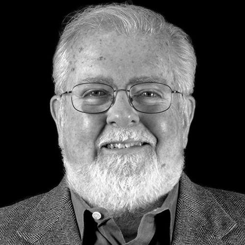 Robert Charles Golden