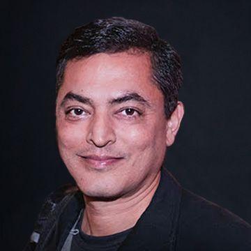 Sunit Patel