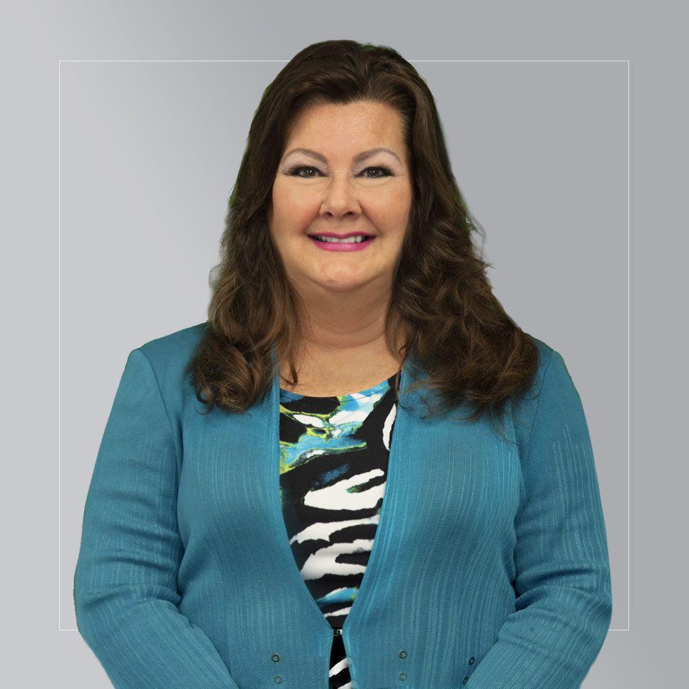 Tina Hammons