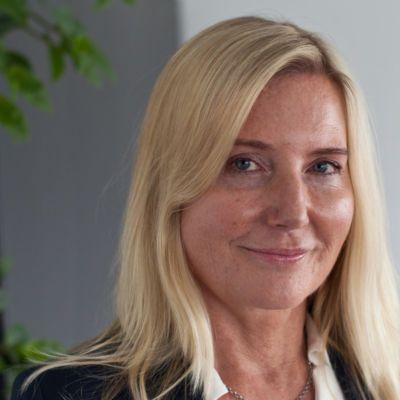 Louise Sävström