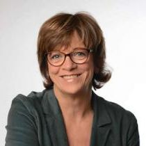Isabelle Annie J. Durant