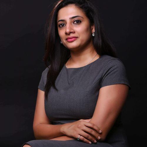Roopa Kumar