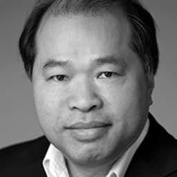 Robert S. Chau