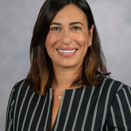 Rachel Feinman