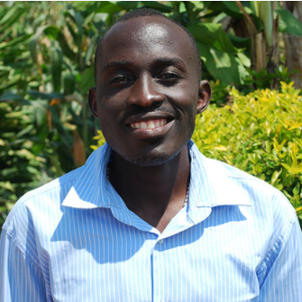 Richard Ntwasi