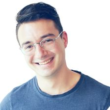 Profile photo of Max Gasner, Software Engineer at Elementl