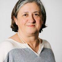 Sylvie Oudin
