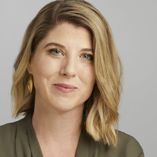 Profile photo of Courtney Moore, SVP, Corporate Strategy & Insights at Rodan + Fields