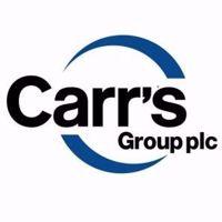 Carr's Group logo