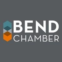 Bend Chamber of Commerce logo