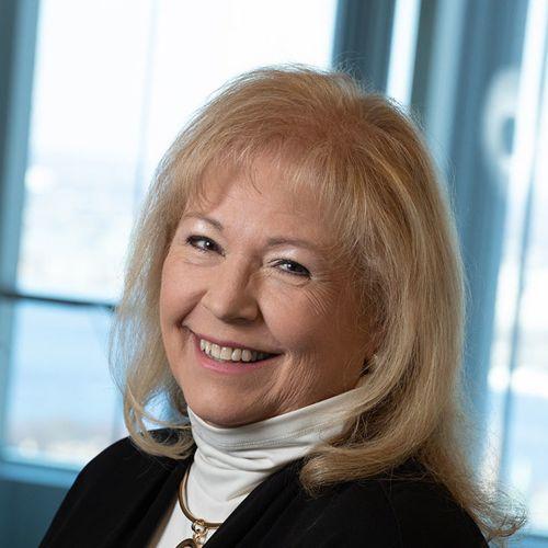 Sharon Sawchak