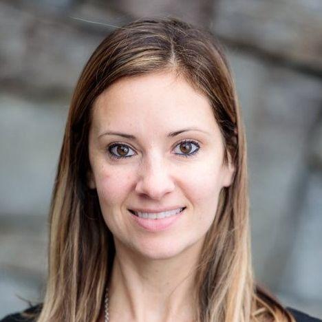 Rebecca Pitman