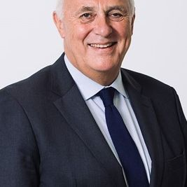 Mark Malloch-Brown