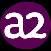 a2 Milk Australia logo