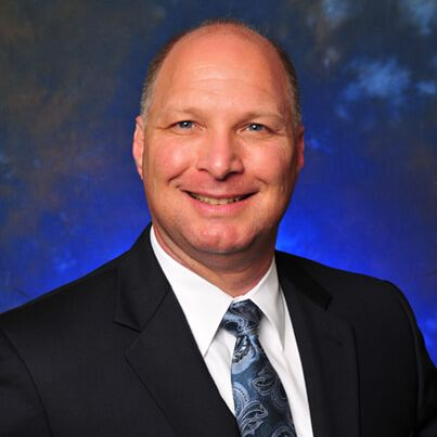 Profile photo of David Kelly, Chief Financial Officer & Secretary at Kforce