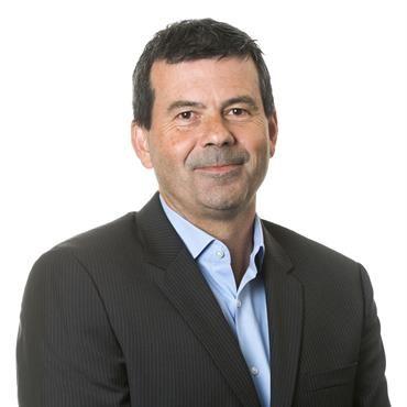 Mark Mcdougall