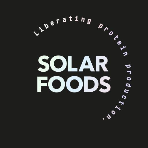 Solar Foods logo