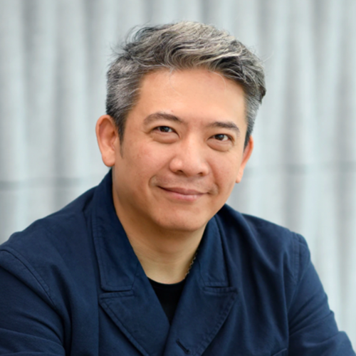 Profile photo of Michael Hsiao, Director, Client Services at M. Moser Associates