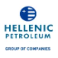 Hellenic Petroleum logo