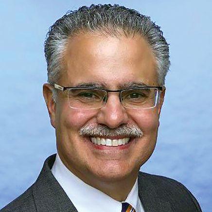 Carlos D. Torres