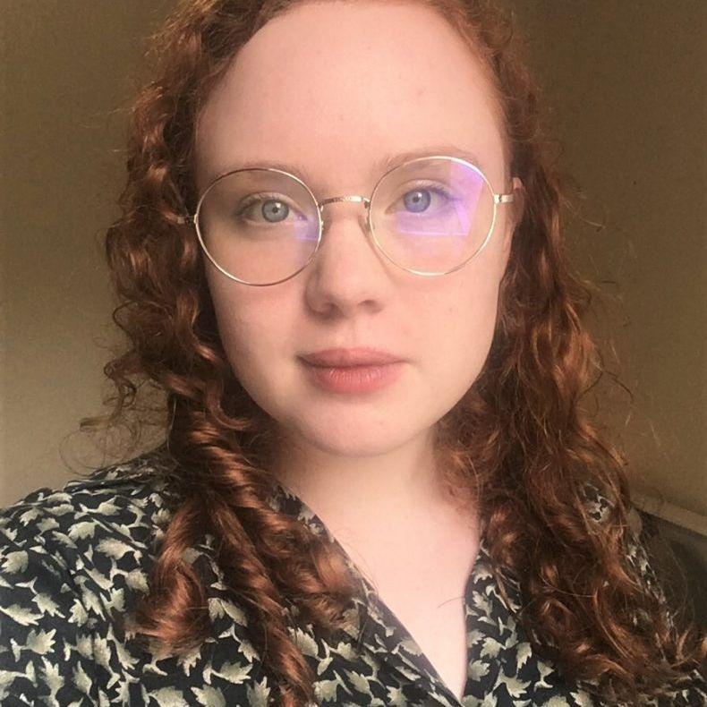 Samantha Patrick