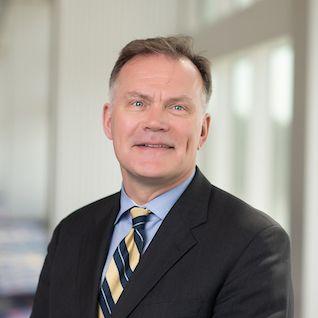 Patrik Dyberg