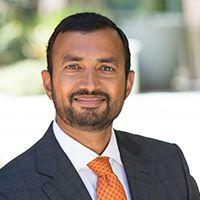 Sunil Kanchi