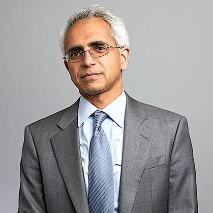 Ravi Thadhani
