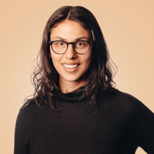 Profile photo of Shantha Susman, Senior Vice President at BerlinRosen