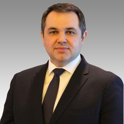 Alexey Lesin