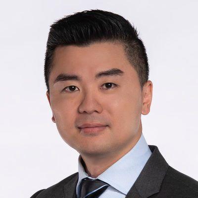 Wei Hong