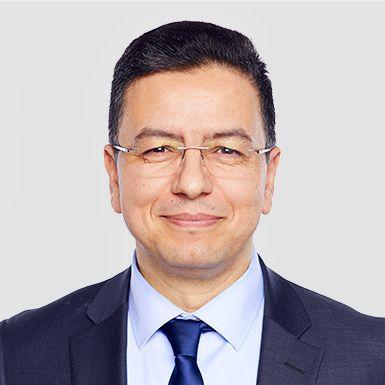 Mohamed Drif