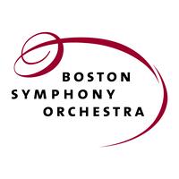 Boston Symphony Orchestra logo