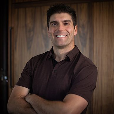 Profile photo of Derek Belch, Founder and CEO at STRIVR