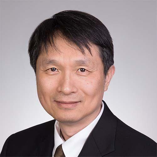 Sheausong Yang