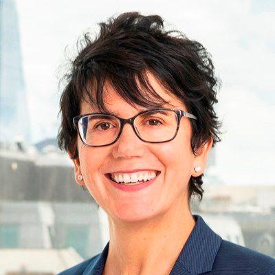 Michelle Scrimgeour