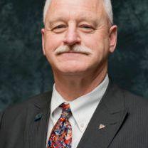 Mark P. O'Connell