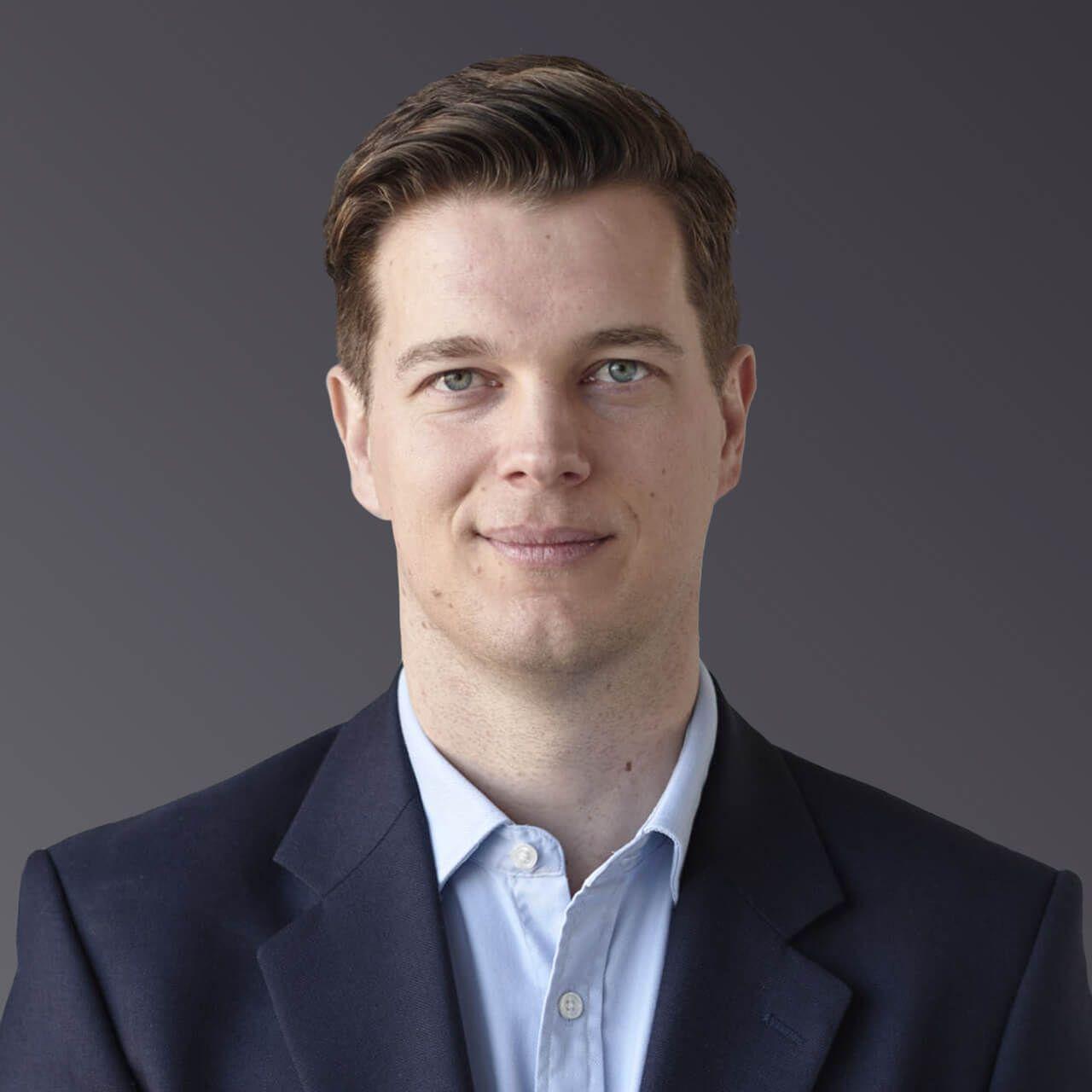 Jonathan Pugh-Smith